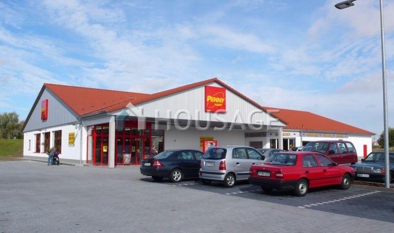 Магазин в Бранденбурге, Германия, 2898 м2 - фото 1