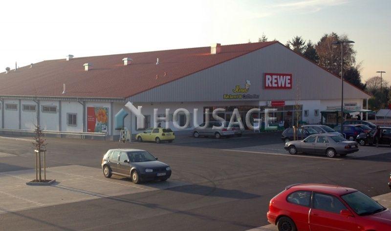 Магазин в Мекленбурге-Передней Померании, Германия, 4620 м2 - фото 1