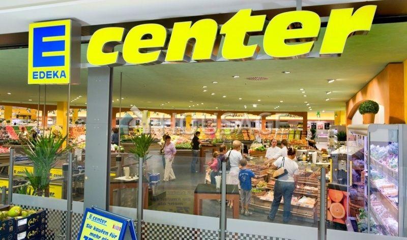 Магазин в земле Шлезвиг-Гольштейн, Германия, 7963 м2 - фото 1
