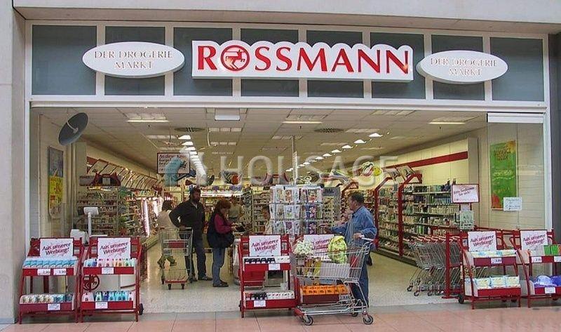 Магазин в земле Северный Рейн-Вестфалия, Германия, 2010 м2 - фото 1