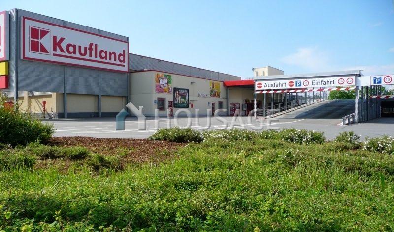 Магазин в земле Северный Рейн-Вестфалия, Германия, 13348 м2 - фото 1