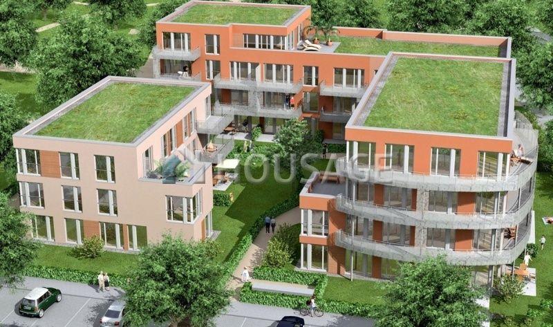 Коммерческая недвижимость в Нижней Саксонии, Германия, 5357 м2 - фото 1
