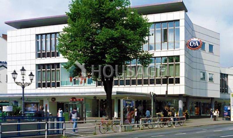 Магазин в Берлине, Германия, 8918 м2 - фото 1