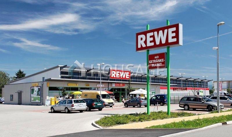 Магазин в Южной Баварии, Германия, 2985 м2 - фото 1