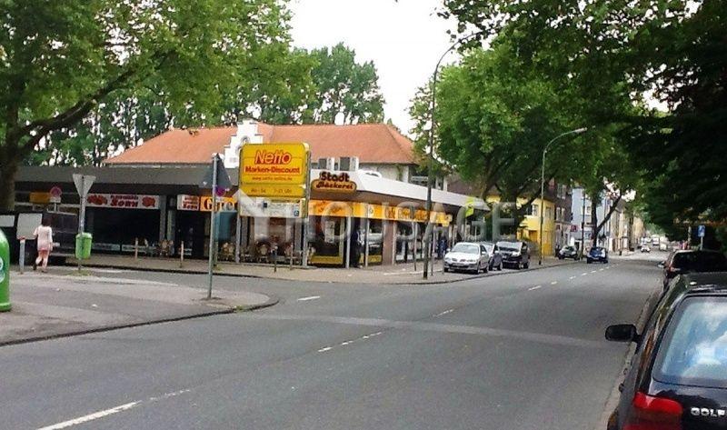 Магазин в земле Северный Рейн-Вестфалия, Германия, 1316 м2 - фото 1