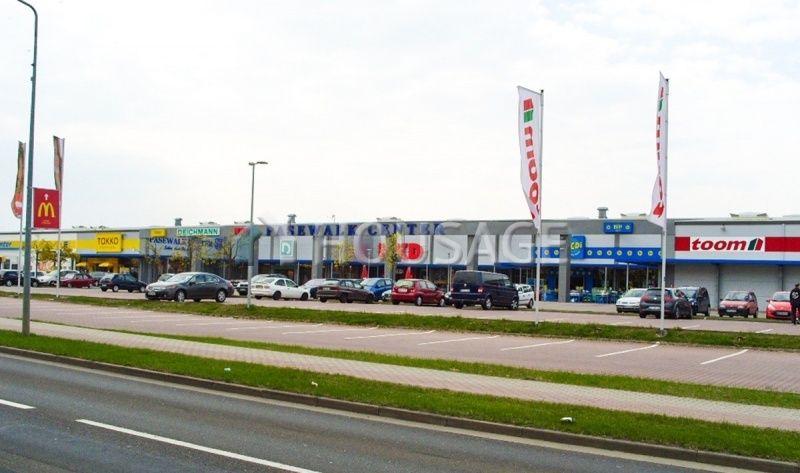 Магазин в Мекленбурге-Передней Померании, Германия, 13298 м2 - фото 1