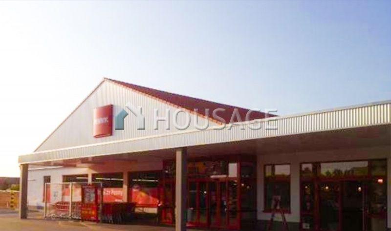 Магазин в Мекленбурге-Передней Померании, Германия, 1090 м2 - фото 1