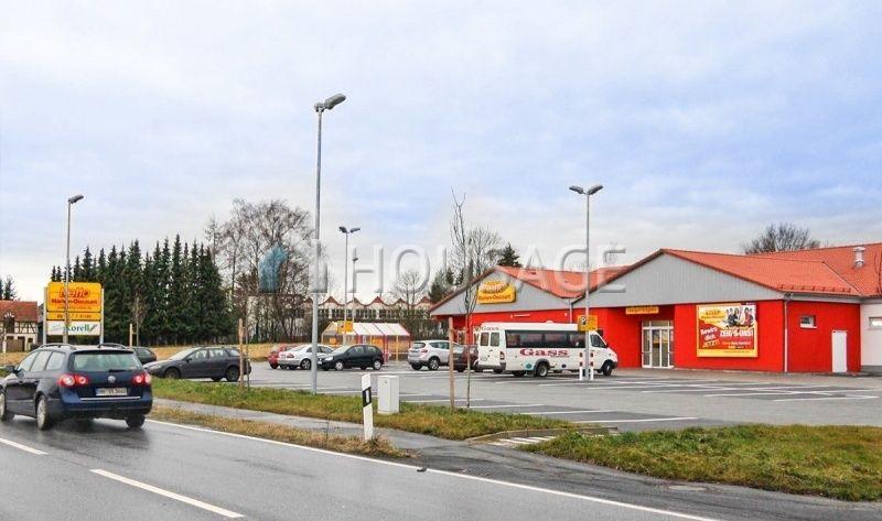 Магазин в Гессене, Германия, 1147 м2 - фото 1