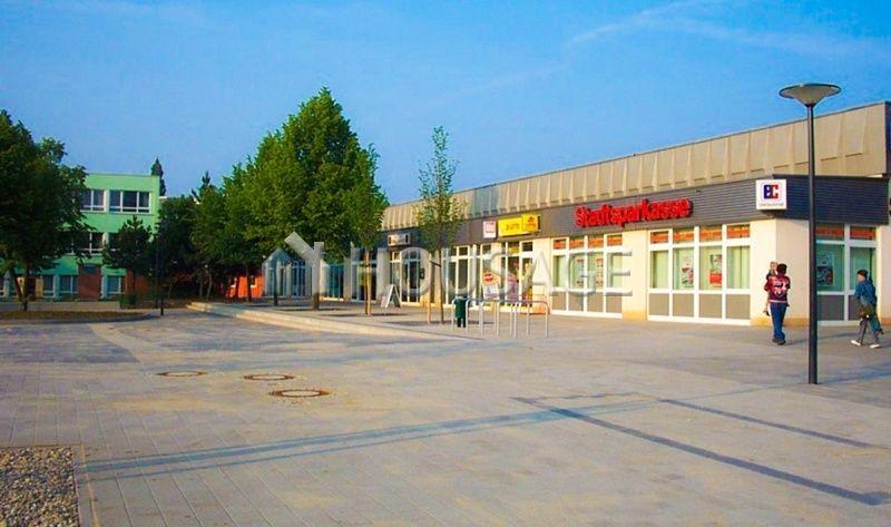 Магазин в Саксонии-Анхальт, Германия, 2976 м2 - фото 1