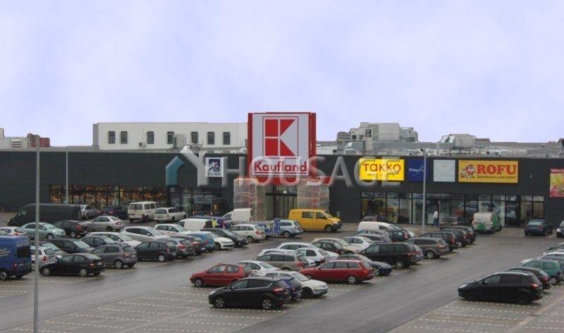 Магазин в Южной Баварии, Германия, 14576 м2 - фото 1