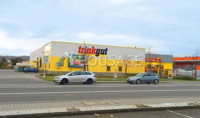 Магазин в земле Рейнланд-Пфальц, Германия, 1150 м2 - фото 1