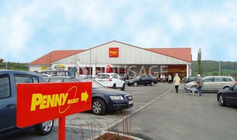 Магазин в земле Рейнланд-Пфальц, Германия, 1164 м2 - фото 1