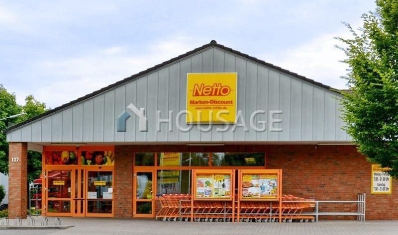 Магазин в земле Северный Рейн-Вестфалия, Германия, 877 м2 - фото 1