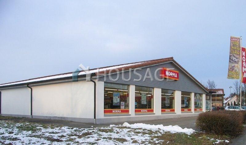 Магазин в Южной Баварии, Германия, 1630 м2 - фото 1