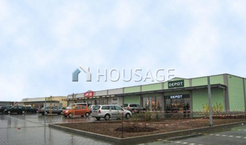 Магазин в Южной Баварии, Германия, 3318 м2 - фото 1