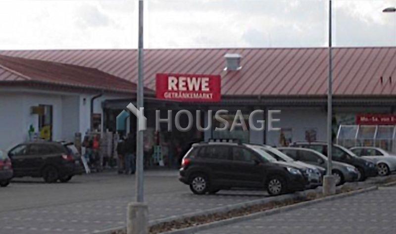 Магазин в Гессене, Германия, 3141 м2 - фото 1
