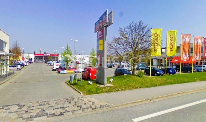 Магазин в Саксонии, Германия, 4623 м2 - фото 1