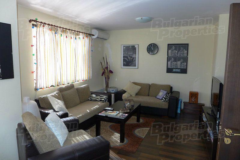 Апартаменты в Банско, Болгария, 70.03 м2 - фото 1