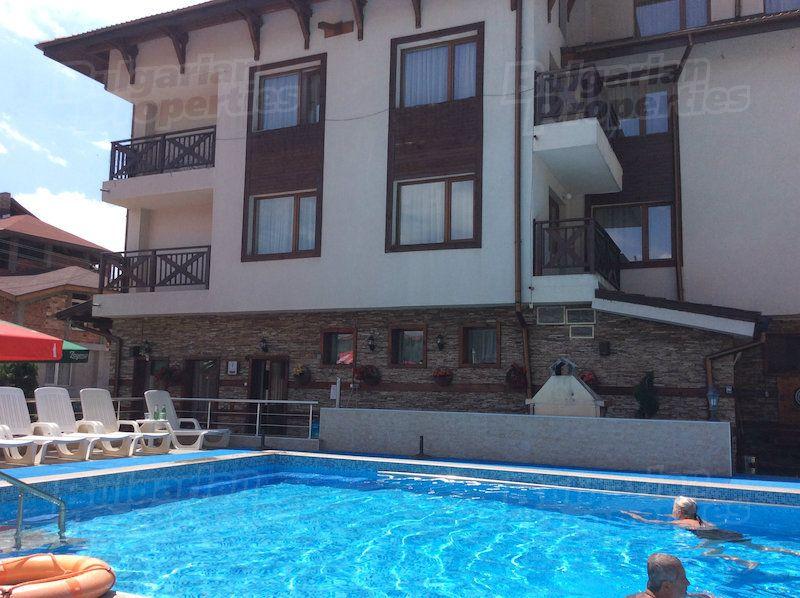 Апартаменты в Банско, Болгария, 71.03 м2 - фото 1