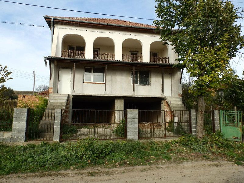 Дом в Видине, Болгария, 3000 м2 - фото 1