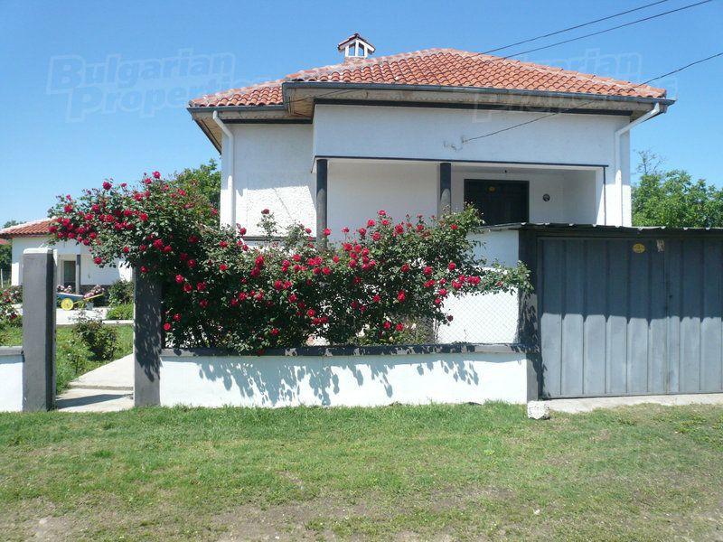 Дом в Видине, Болгария, 1600 м2 - фото 1