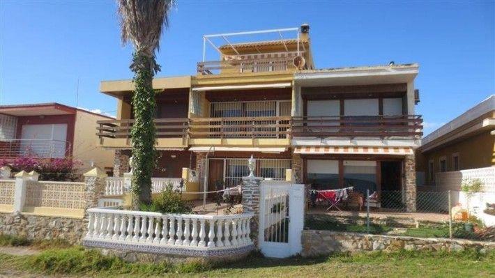 Дом в Торревьехе, Испания, 380 м2 - фото 1
