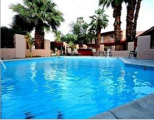 Отель, гостиница в Лос-Анджелесе, США, 808 м2 - фото 1