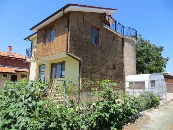 Дом в Бургасской области, Болгария, 180 м2 - фото 1