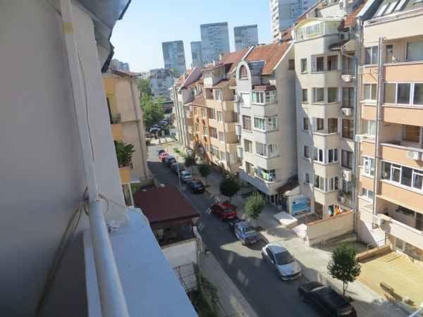 Мезонет в Бургасе, Болгария, 115 м2 - фото 1