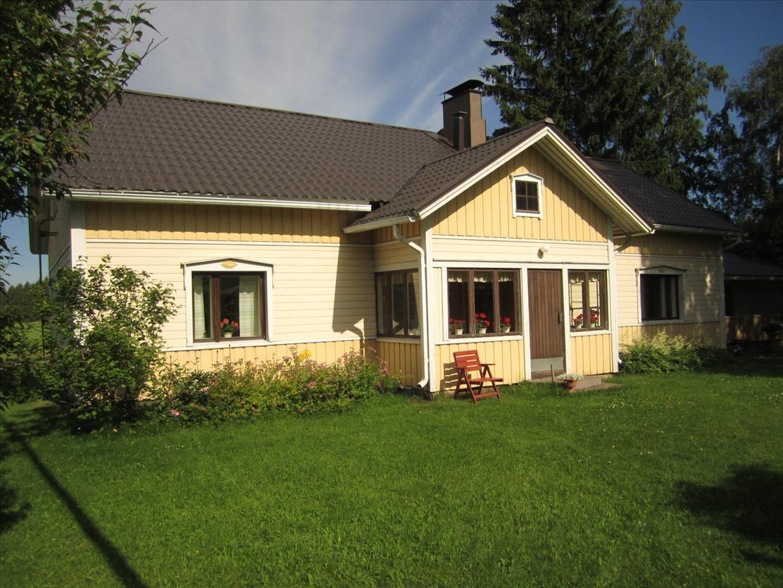 Дом в Пиексямяки, Финляндия, 150 м2 - фото 1