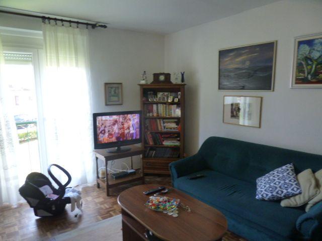 Квартира в Пуле, Хорватия, 66 м2 - фото 1