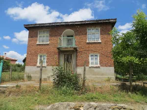 Дом в Бургасской области, Болгария, 710 м2 - фото 1