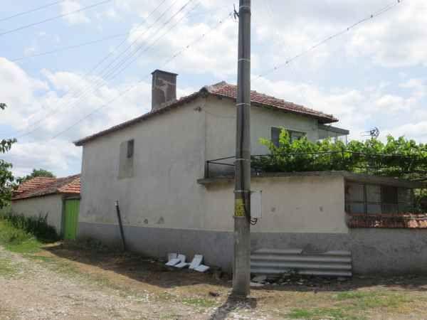 Дом в Ямболе, Болгария, 150 м2 - фото 1