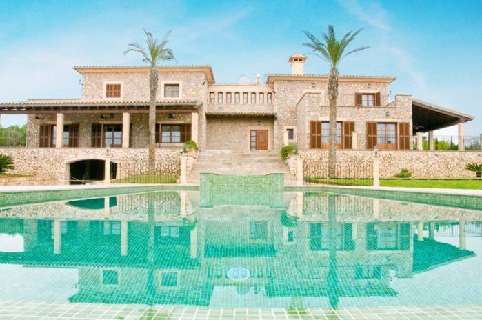 Недвижимость и аренда на майорке