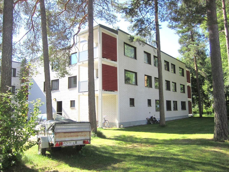 Квартира в Пиексямяки, Финляндия, 95 м2 - фото 1
