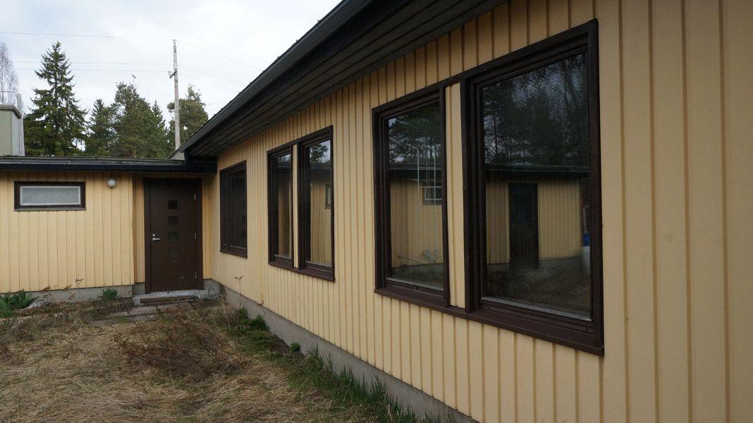 Дом в Иматре, Финляндия, 836 м2 - фото 2