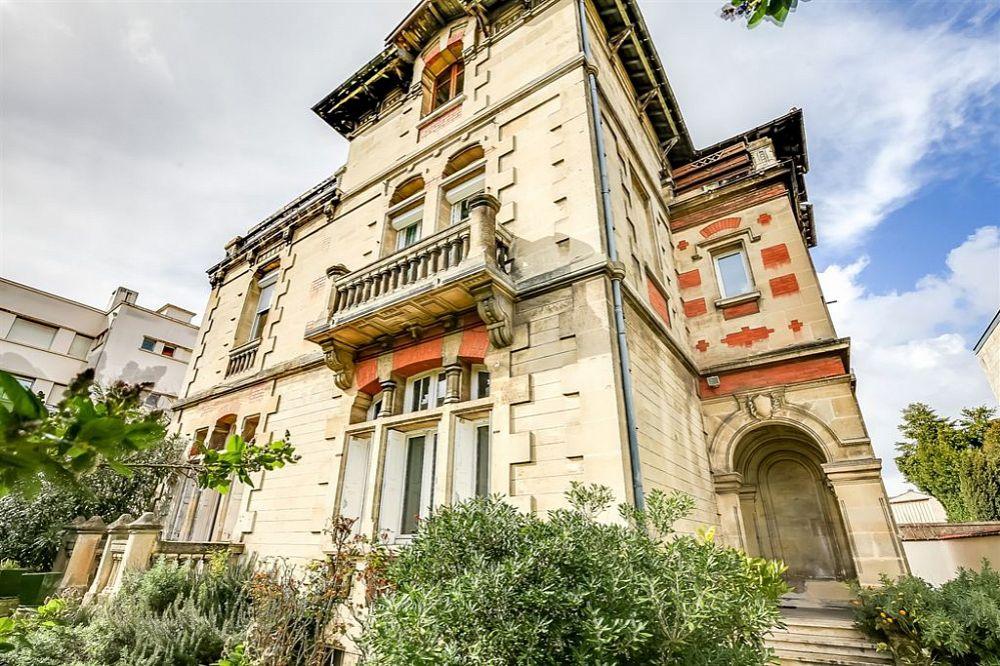 Дом в Аквитании, Франция, 610 м2 - фото 1