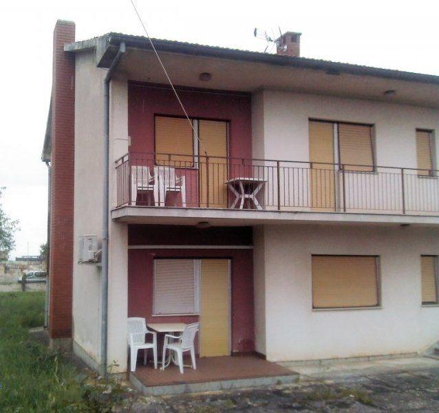 Дом в Марчане, Хорватия, 476 м2 - фото 1
