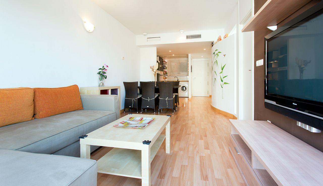 Цена квартир в испании