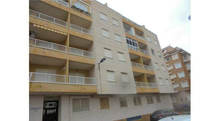 Квартира на Коста-Бланка, Испания, 50 м2 - фото 1