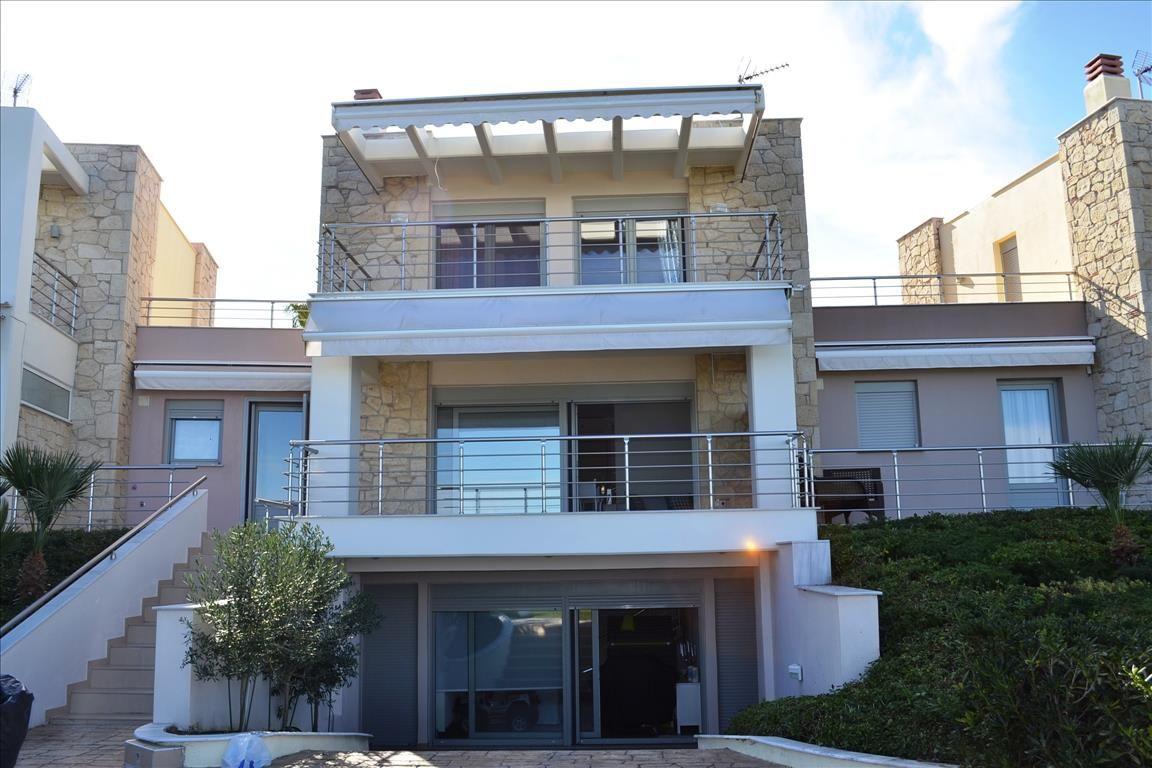 Таунхаус в Халкидики, Греция, 222 м2 - фото 1