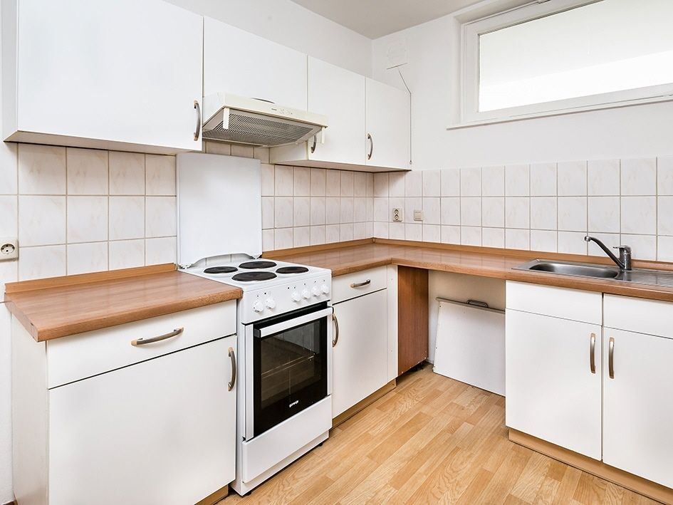 Квартира в Берлине, Германия, 60 м2 - фото 1