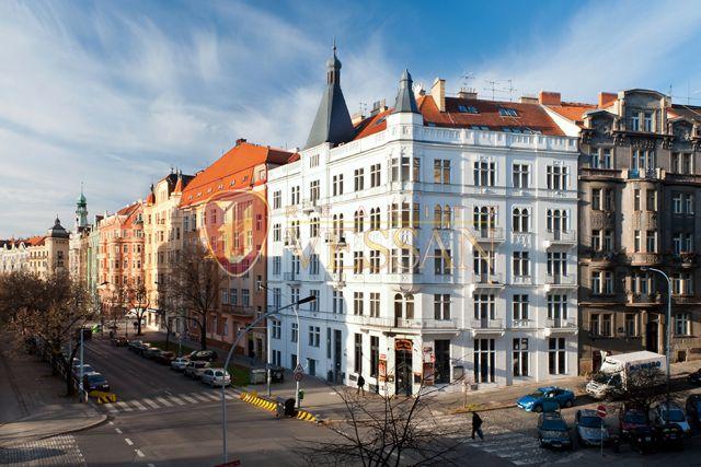 Квартира в Праге, Чехия, 131 м2 - фото 1