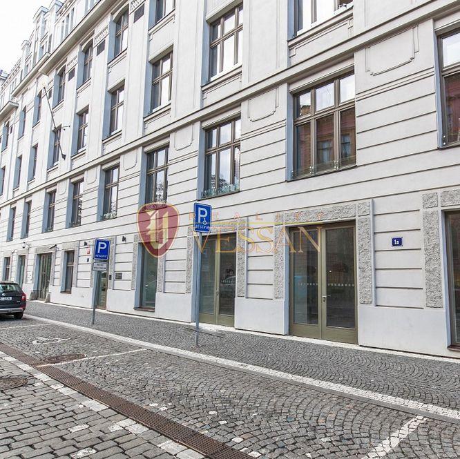 Офис в Праге, Чехия, 114 м2 - фото 1