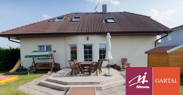 Дом в Праге, Чехия, 274 м2 - фото 1