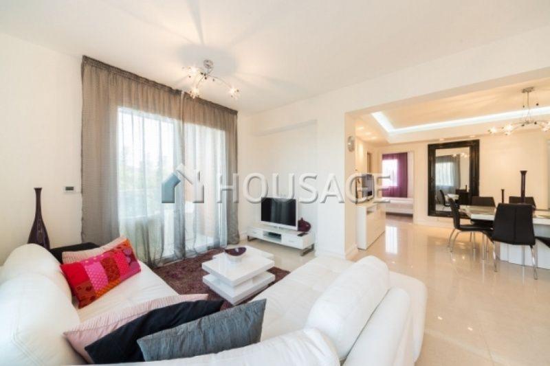 Квартира в Лимассоле, Кипр, 145 м2 - фото 1