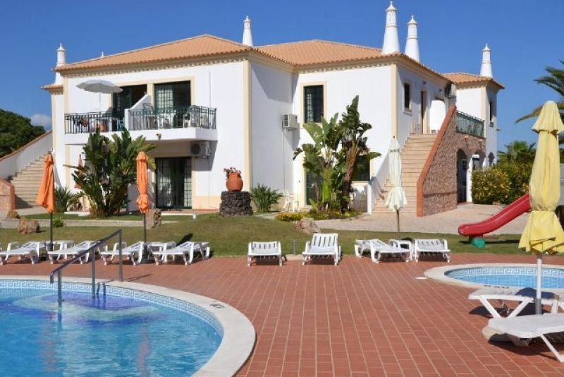 Отель, гостиница в Албуфейре, Португалия - фото 1