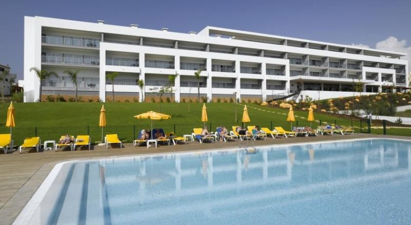 Отель, гостиница в Алгарве, Португалия - фото 1