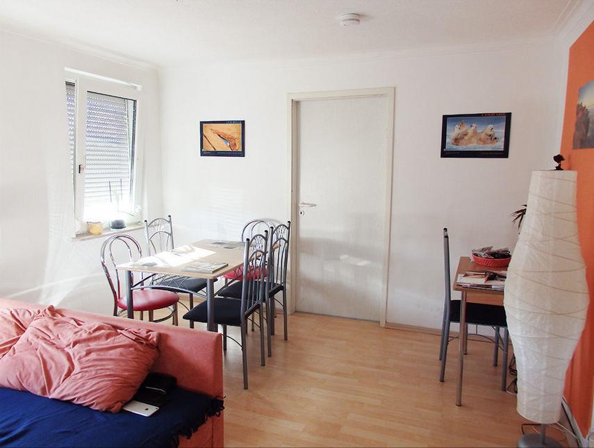 Квартира в Штутгарте, Германия, 60 м2 - фото 1