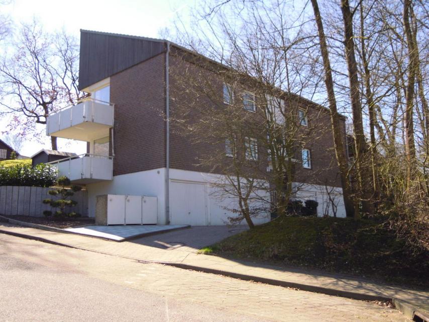 Квартира в Гамбурге, Германия, 77 м2 - фото 1